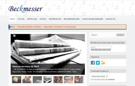 Beckmesser