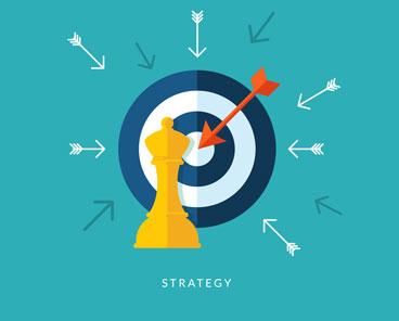 Estrategia online sobre SEO